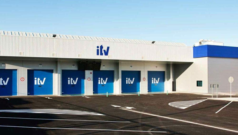Servicio ITV Sonrye